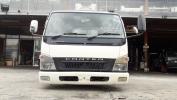 MITSUBISHI CANTER FE83 (A/T) CABIN MITSUBISHI CABIN MITSUBISHI  Lorry Spare Parts