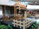Hari Raya, Empire Shopping Mall Event & Decoration