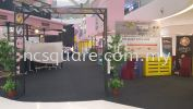 Hari Raya , Quill City Mall  Event & Decoration