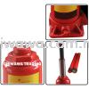 【RM35】3 Ton Heavy Duty Hydraulic Floor Bottle Jack Automotive Car Van Truck SUV Emergency Kit Set Home Improvement Home Living