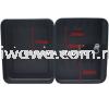 【RM36】20 Keys Slot 4 Digit Password Metal Key Box Wall Mount Storage Box Cabinet Security Key Lock Home Improvement Home Living