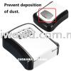 【RM25】4 Digit Code Combination Password Key Locker Lock Wall Mounted Storage Box Key Organizer Home Improvement Home Living