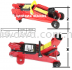 【RM245】3 Ton Heavy Duty Hydraulic Floor Jack Trolley Automotive Car Van Truck SUV Emergency Kit Kitchen Dining Home Living