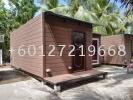 Cabin Chalet Mantanani Islands Cabin Modular Resort/Hotel Manufacturer Easy Cabin Manufacturer