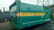 Mobile Compactor