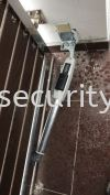 AST S-996 ARM Type Auto Gate AST Auto Gate System