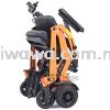 【RM7,420.00】SOLAX Automatic Foldable Lightweight Electric Wheelchair Transport Auto Motor Wheel Chair Kerusi Roda Elektrik + Remote Medical Supplies Health & Beauty
