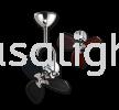 Deka Dual Mounting Series (M3) DEKA CEILING FAN / KIPAS SILING