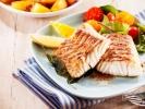 COD Fish 鳕鱼  三文鱼Salmon & Seafood海鲜