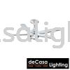 Deka R Series (R10) DEKA CEILING FAN / KIPAS SILING