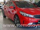"Kia Cerato Get Ready ""Ang-Ang"" For The 2020 Lunar New Year  Kia Completed Job STE Coating"