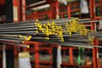 Stainless Steel Round Bar / Rod | Grade: AISI 304/ 304L/ 316/ 316L | K. Seng Seng Industries Sdn Bhd Stainless Steel Long Products