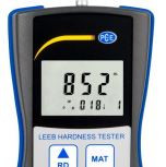 Portable Metal Hardness Tester PCE-900 incl. ISO Calibration Certificate