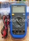 VALUE DIGITAL MULTIMETERS VDM151 VALUE Tool & Accessories