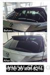 Lexus RX300 Done Install STE Window Film   Benefit of STE Window Tint -  Up To 9 Years Warranty !  Accept Old Tinted Trade In !  Trade In Value Up To RM 2100 !  We Only Have High UV & IR Rejection !  Privacy and Security !  Protects The Interior Of Your Vehicle !  T & C Apply  Choosing the right heat rejection window films for your car  is very important especially under the hot weather  in Penang. A good quality car window film is able to reduce the heat & harmful UV rays from direct sunlight  so it keeps you comfortable in the car and protects the interior of your car such as the leather seats & dashboard.  STE Auto Detailing offers the best in class car window films from USA that approved by JPJ . LEXUS STE Window Film