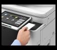 imageRUNNER ADVANCE DX C3700i Series Colour Copier (New) Canon Business Multi-Function Devices / Copiers