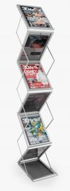 Brochure Stand  Other Stand & Related Accessories Display System