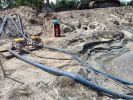 Temporary Drain No 1 Project Deepwater Terminal -Phase 3 (PDT3) Project References