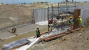 Permanent Drain Project Deepwater Terminal -Phase 3 (PDT3) Project References