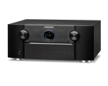 MARANTZ AV7705/RM11.2CH 4K Ultra HD AV Surround Pre-Amplifier with IMAX Enhanced, Dolby Atmos, Auro-3D, HEOS, AirPlay