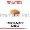 Royal Canin Poodle Adult Dry Dog Food 1.5kg Royal Canin Non Prescription Dog Food