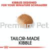 Royal Canin Miniature Schnauzer Adult Dry Dog Food 3kg Royal Canin Non Prescription Dog Food