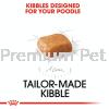 Royal Canin Poodle Puppy Dry Dog Food 3kg Royal Canin Non Prescription Dog Food