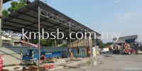 UPC - Sg Besi Schedule Waste Storage