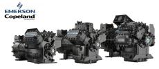 4S 3000 COPELAND COMPRESSOR MOTOR  D2S / D3S / D4S / D6S / D8S EMERSON COPELAND COMPRESSOR  COMPRESSORS