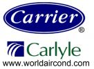5H126 CARRIER CARLYLE SEMI HERMETIC COMPRESSOR MOTOR  5F20 - 5F60  /  5H40 - 5H126 CARRIER CARLYLE COMPRESSOR  COMPRESSORS