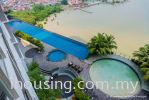 Silverscape 1713 Seaview Melaka By I Housing Silverscape Homestay
