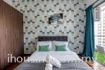 Silverscape 2604 Jonker Melaka By I Housing Silverscape Homestay