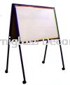 Junior Board Portable Teaching Board White Board (F)