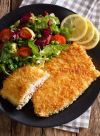 Breaded Dory Fillet (+-170gm /pc)*Recommend* 新品上架 New Item