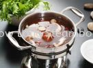 How Long Electric Pot Set Steamboat Set with Electric Pot Steamboat Set