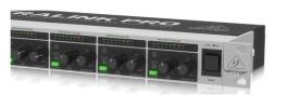 BEHRINGER MX-882-V2 RACKMOUNT MIXERS RACKMOUNT MIXERS BEHRINGER