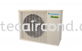 Single Skin Ducted Series (R410A) Non-Inverter High Static Ducted Series Daikin - Recond Aircond