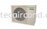 Double Skin Ducted Series (R410A) Non-Inverter High Static Ducted Series Daikin - Recond Aircond