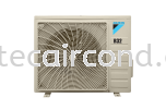 FTV-A Series (R32) Single-Split Non Inverter Wall Mounted Series Daikin - Recond Aircond