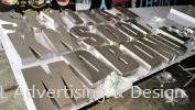 TKM Stainless Steel Box Up Hairline Stainless Steel Box Up
