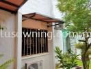 Polycarbonate @Persiaran Cinta Kasih Dua, Country Heights Villa Phase 2, Kajang, Selangor  Polycarbonate Skylight & Roofing
