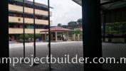 Sekolah Kebangsaan Bangsar Building and Civil Work