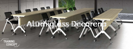 Fold-able Training Table TRN-Series (AVS) Office Table