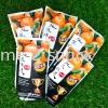 Mandarin Peel 15gm x 10bags Candy