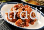 XK740 Spicy Snail Meat 1kg - Shinrai - (Halal) Frozen Chinmi/Appetizers Sushi Topping&Side Dish