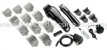 Andis 75020 Cordless Fade Combo Hair Clipper & Trimmer Andis Clipper