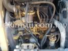 PC30-7 Komatsu Mini Excavator Excavator