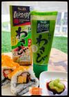 JI0042 Wasabi in tube (90mg/tube) 日本食品 Japanese Items