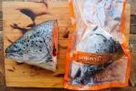 FH0012 Salmon Fish Head ~ WHILE STOCK LAST 三文鱼 & 海鲜 Salmon & Seafood