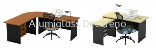 G-STANDARD-DESK G-Series (AVS) Office Table